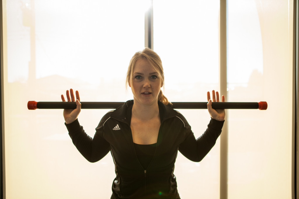 Positive Shift Personal Training Studio Burnaby Fitness