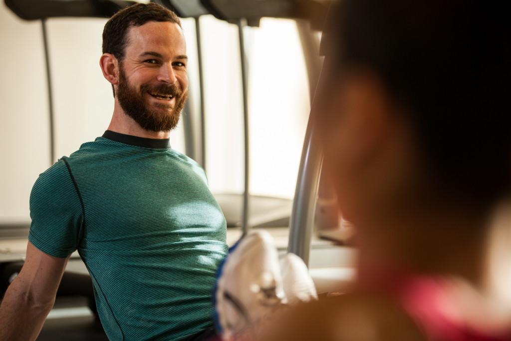Ryan Murphy Personal Trainer Burnaby